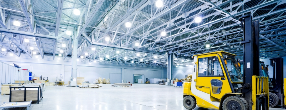 industrial lighting nz